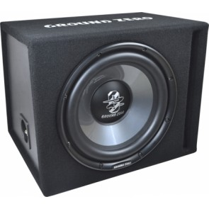 Subwoofer Ground Zero GZIB 250XBR