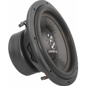 Subwoofer Ground Zero GZRW 12D2-1
