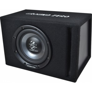 Subwoofer Ground Zero GZIB 200XBR