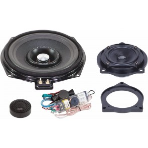 Audio System CO 200 BMW EVO 2