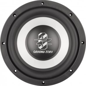 Subwoofer Ground Zero GZIW 300X-1