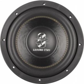 Subwoofer Ground Zero GZRW 10D4